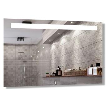 Зеркало с технологией LED-подсветки d37