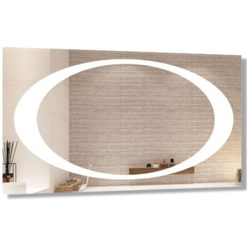 Зеркало с технологией LED-подсветки d41