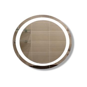 """Зеркало """"Круглое"""" с Led-подсветкой d61"""